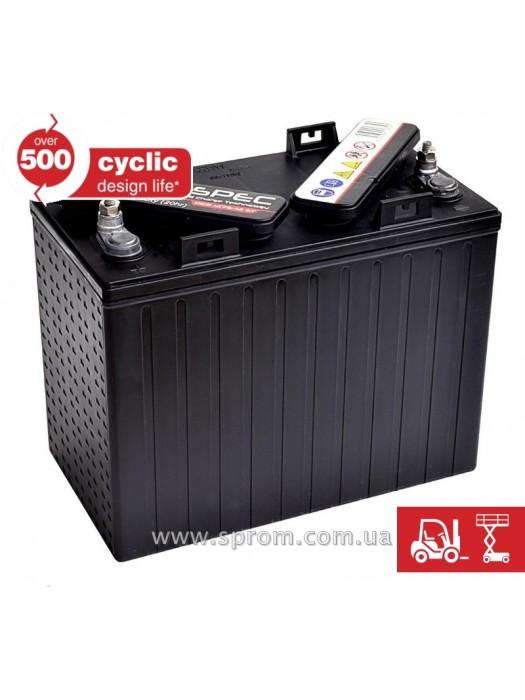 Аккумулятор Yuasa Pro-Spec DCB 605-6 ... DCB 1275-12. Герметизированный необслуживаемый свинцово-кислотный