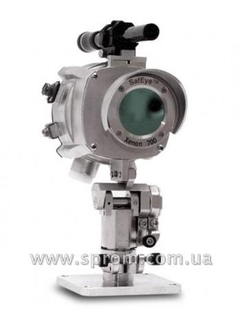 Трассовая система обнаружения газа взрывозащищенная Spectrex Xenon 700S