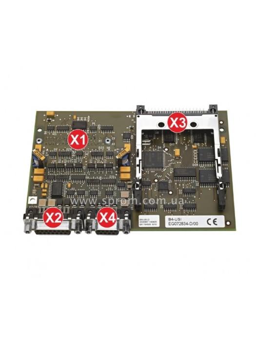 Модуль B4-USI универсальный интерфейсный