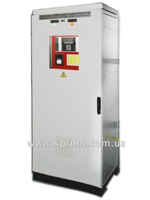 Шкаф пожаротушения для Integral IP MX (B5-SPS-LTD200)