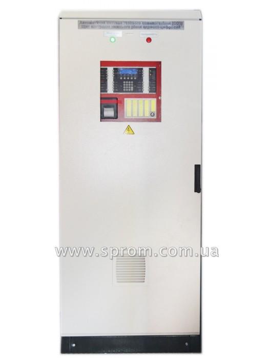 Шкаф пожарной сигнализации для  Integral IP MX (B5-SPS-LTD100)