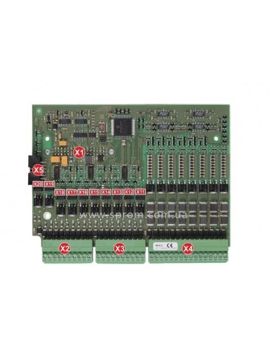 Модуль B6-EIO ввода-вывода