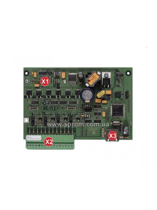 Модуль B6-LXI2 шлейфов X-LINE