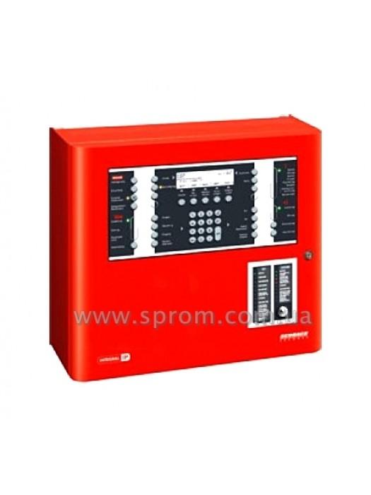 Станция Integral IP CXE с ПУ и панелью индикации на 1 зону пожаротушения (B6-X2-C1L)