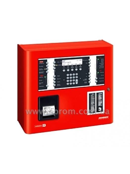 Станция Integral IP CXE с ПУ, принтером и панелью индикации на 1 зону пожаротушения (B6-X2-CP1L)