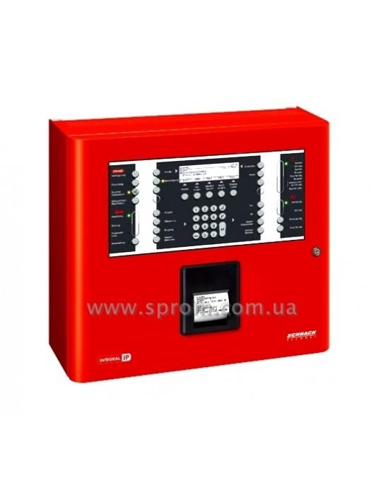 Станция Integral IP CXF с пультом управления и принтером B6-X2-CP