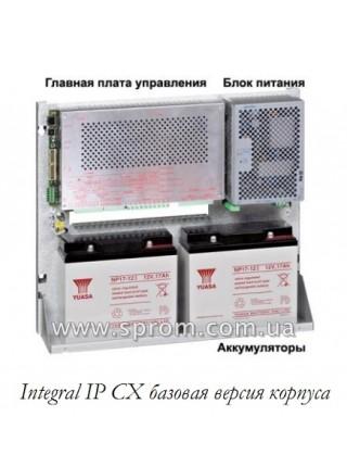 Станция Integral IP CXA с пультом управления B6-X1F-C