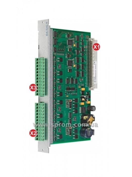 Модуль радиальных шлейфов X-LINE B8-SXI8