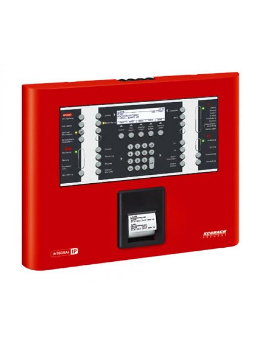 Пульт управления с принтером B5-ММI-CPP-RU