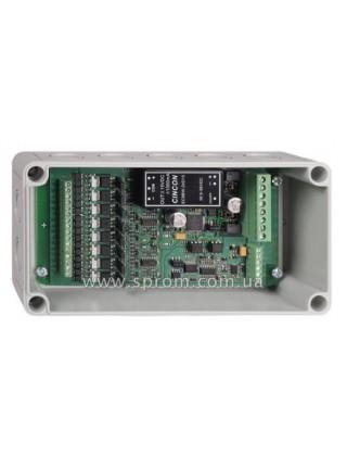 Модуль ввода BX-MDI8
