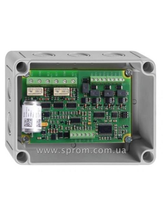 Модуль ввода-вывода BX-O2I4