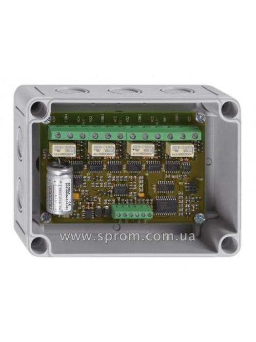 Модуль вывода релейный BX-REL4